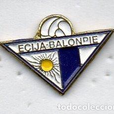 Coleccionismo deportivo: ECIJA BALOMPIE-ECIJA-SEVILLA. Lote 173852257