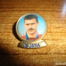 Coleccionismo deportivo: PIN SPORT S JARA. Lote 174000889