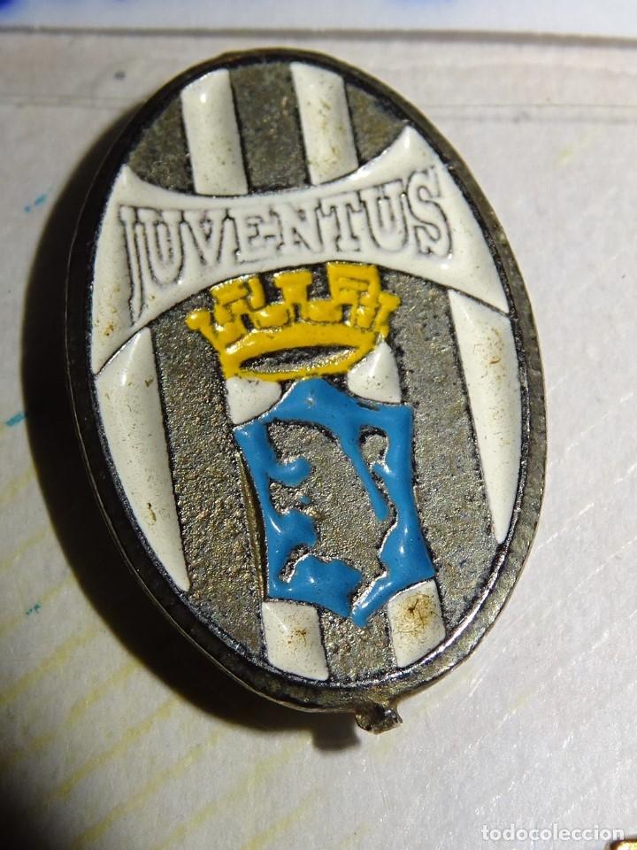 PIN FUTBOL JUVENTUS (Coleccionismo Deportivo - Pins de Deportes - Fútbol)