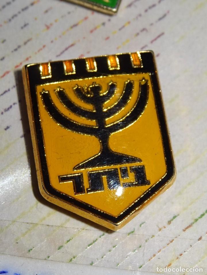 PIN FUTBOL BEITAR JERUSALEN (Coleccionismo Deportivo - Pins de Deportes - Fútbol)