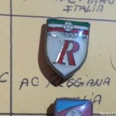 Colecionismo desportivo: PINS DE FUTBOL EXTRANJERO. Lote 176008798