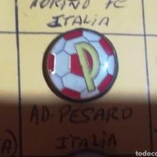 Colecionismo desportivo: PINS DE FUTBOL EXTRANJERO. Lote 176009165