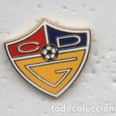 Coleccionismo deportivo: PIN DE FUTBOL-GUADAIRO C.D.-GUADAIRO-CADIZ. Lote 176562018