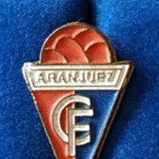 Coleccionismo deportivo: ARANJUEZ (MADRID). Lote 205162262