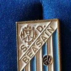 Coleccionismo deportivo: BEASAIN (GUIPÚZCOA). Lote 169302808