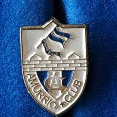 Coleccionismo deportivo: AMURRIO CLUB (ALAVA). Lote 169302936