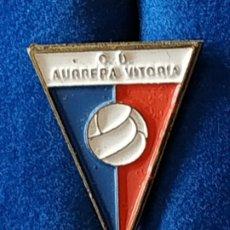 Coleccionismo deportivo: AURRERA DE VITORIA (ALAVA). Lote 169303028
