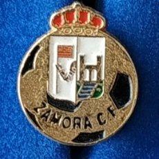 Coleccionismo deportivo: ZAMORA CF (3A DIVISION). Lote 169304120