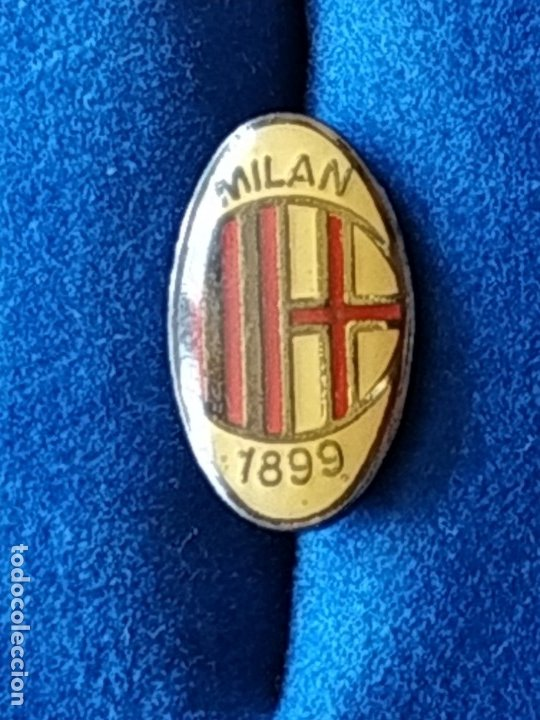 A. C. MILAN (ITALIA) (Coleccionismo Deportivo - Pins de Deportes - Fútbol)
