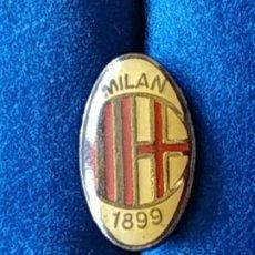Coleccionismo deportivo: A. C. MILAN (ITALIA). Lote 201292280