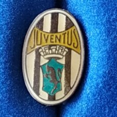 Coleccionismo deportivo: JUVENTUS DE TURIN (ITALIA). Lote 201292380