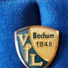 Coleccionismo deportivo: BOCHUM (ALEMANIA). Lote 169332480