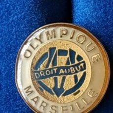 Coleccionismo deportivo: OLYMPIQUE DE MARSELLA (FRANCIA). Lote 169334180