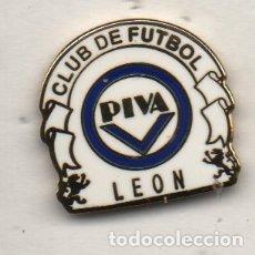 Coleccionismo deportivo: PIVA C.D.-LEÓN. Lote 180211612