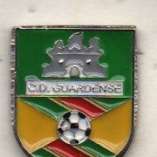 Coleccionismo deportivo: GUARDENSE C.G.-GUARDO-PALENCIA. Lote 180211631