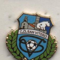 Coleccionismo deportivo: SAN VITERO C.D.-SAN VITERO-ZAMORA. Lote 180211633