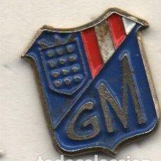 Coleccionismo deportivo: MEDINENSE GIMNASTICA S.D.-MEDINA DEL CAMPO-VALLADOLID. Lote 180211656