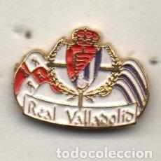 Coleccionismo deportivo: VALLADOLID REAL-VALLADOLID. Lote 180211665
