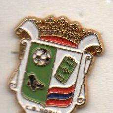 Coleccionismo deportivo: NORMA C.D.-SAN LEONARDO DE YAGÜE-SORIA. Lote 180211686