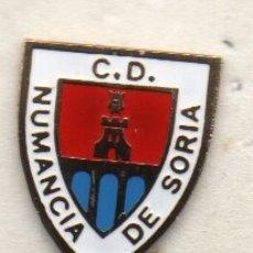 Coleccionismo deportivo: NUMANCIA C.D.-SORIA. Lote 180211688
