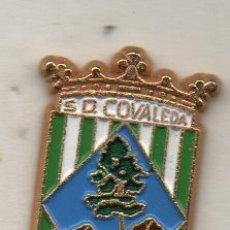 Coleccionismo deportivo: COVALEDA S.D.-COVALEDA-SORIA. Lote 180211693