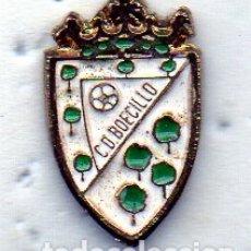 Collectionnisme sportif: BOECILLO C.D.-BOECILLO-VALLADOLID. Lote 180242498