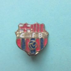 Collectionnisme sportif: ANTIGUA INSIGNIA DEL C.F.BARCELONA. Lote 182435892