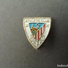 Coleccionismo deportivo: PIN - ATHLÉTIC CLUB DE BILBAO. Lote 182765497