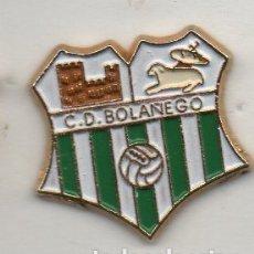 Collectionnisme sportif: BOLAÑEGO C.D.-BOLAÑOS-CIUDAD REAL. Lote 182860162