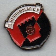 Collectionnisme sportif: EL HERRUMBAR C.F.´-EL HERRUMBAR-CUENCA. Lote 182974607