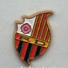 Coleccionismo deportivo: REUS DEPORTIVO-REUS-TARRAGONA. Lote 186178606