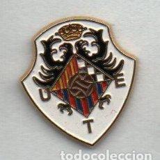 Coleccionismo deportivo: TARREGA U.J.-TARREGA-LERIDA. Lote 186178971