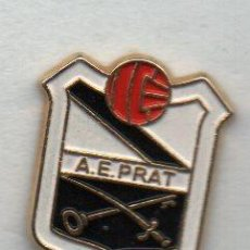 Coleccionismo deportivo: PRAT A.ESPORT-PRAT DE LLOBREGAT-BARCELONA. Lote 186179031