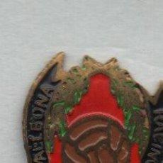 Coleccionismo deportivo: VALLBONA RACING-VALLBONA-BARCELONA. Lote 186179557