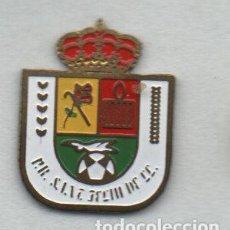 Coleccionismo deportivo: PEÑA CREATIVA SANT FELIU DE LLOBREGAT-SANT FELIU DE LLOBREGAT-BARCELONA. Lote 186179630