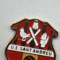 Coleccionismo deportivo: SANT ANDREU U.E.-BARCELONA. Lote 186181926