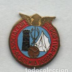 Coleccionismo deportivo: ACADEMIA DINAMO A.D.-BARCELONA. Lote 186182061