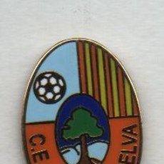 Coleccionismo deportivo: FOGARS DE LA SELVA C.E.-FOGARS DE LA SELVA-BARCELONA. Lote 186182148