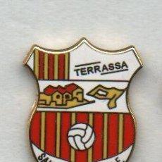 Coleccionismo deportivo: SANT PERE LUMEN C.F.-TERRASA-BARCELONA. Lote 186182887