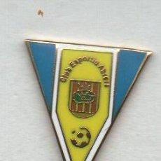 Coleccionismo deportivo: ABRERA C.E.-ABRERA-BARCELONA. Lote 186183000