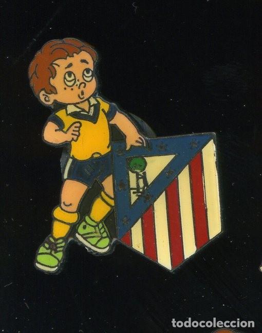 Pin Pins Futbol Football Badge Mascota La Liga Sold Through Direct Sale 189648441