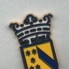 Collectionnisme sportif: DENIA C.D.-DENIA-ALICANTE. Lote 190501746