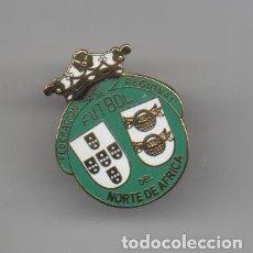 Coleccionismo deportivo: FEDE.TERRITORIAL CEUTA Y MELILLA (1986-1999)-CEUTA. Lote 191332521