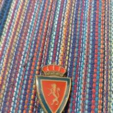 Collezionismo sportivo: PIN REAL ZARAGOZA. Lote 191969572