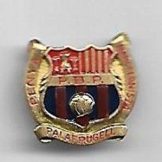 Coleccionismo deportivo: PEÑA BARCELONISTA PALAFRUGELL. Lote 193742007