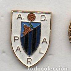 Collectionnisme sportif: PARLA A.D.-PARLA-MADRID. Lote 194247213