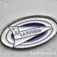 Collectionnisme sportif: LA POVEDA U.D.-LA POVEDA-3+MADRID. Lote 194294061