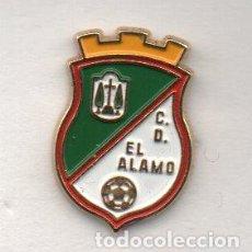 Collectionnisme sportif: EL ALAMO C.D-EL ALAMO-MADRID. Lote 194308818