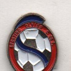 Coleccionismo deportivo: SPORTING OLVIDO C.F.-MADRID. Lote 194309282
