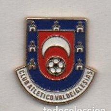 Collectionnisme sportif: VALDEIGLESIAS C.A.-SAN MARTIN DE VALDEIGLESIAS-MADRID. Lote 194337640